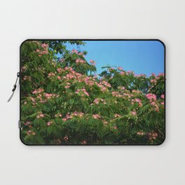 Mimosa Branch Laptop Sleeve