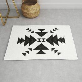 Aztec Art Rug