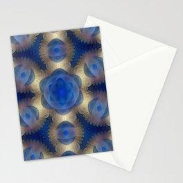Mutated Derivative Pattern 2 Stationery Cards
