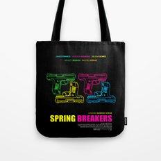 Spring Breakers Tote Bag