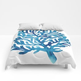 Ocean Illustrations Collection Part IV Comforters