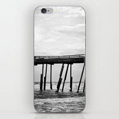 Impermanence iPhone & iPod Skin