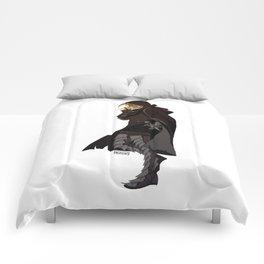 DA crew Zevran Comforters