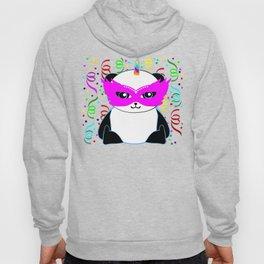 Pandacorn Carnival Hoody
