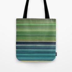 Just Stripes Tote Bag