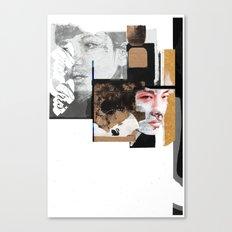 CRISGRIS Canvas Print