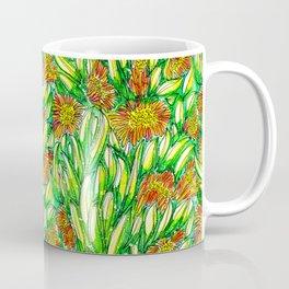 Ice Plants Coffee Mug