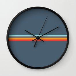 Sedna Wall Clock