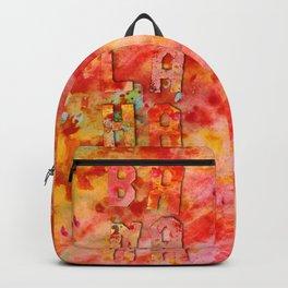 La Habana – CUBA Backpack