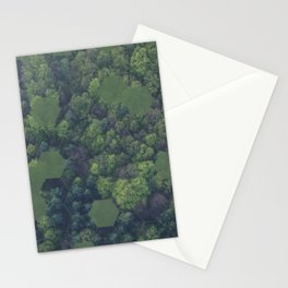 run forest run Stationery Cards