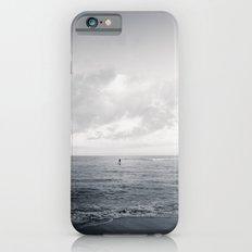 calm day ver.black Slim Case iPhone 6s