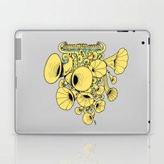 Gramophone DJ Laptop & iPad Skin