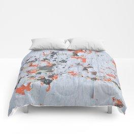 Peeling paint Textures 20 Comforters