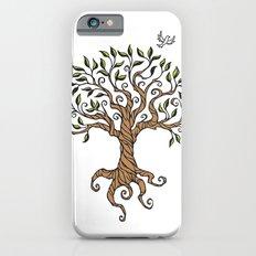 Shirley's Tree Slim Case iPhone 6s
