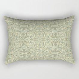 Trellis Rectangular Pillow