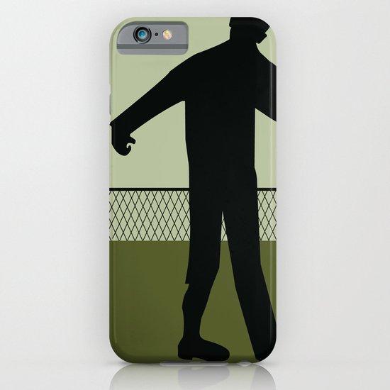 Walking Dead iPhone & iPod Case