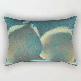 Unique Glow Rectangular Pillow