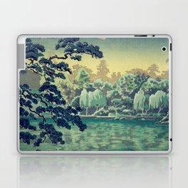 At Yasa Bay Laptop & iPad Skin