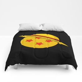 DragonBall Hat Comforters