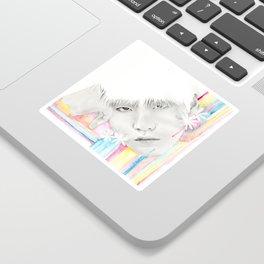Post Sticker