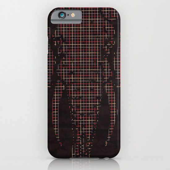 Elephantasy iPhone & iPod Case