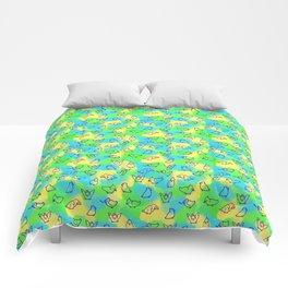 Cockatiels! Comforters