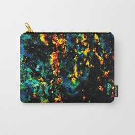 Galactic Wax Carry-All Pouch