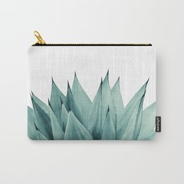 Agave Vibes #8 #tropical #decor #art #society6 Carry-All Pouch