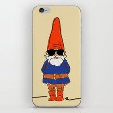 JerGnome iPhone & iPod Skin