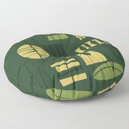 Molokai Floor Pillow