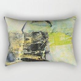 Tonic with Lime Rectangular Pillow