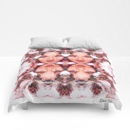 Daces Three Comforters