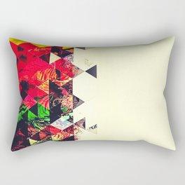TRIABHES Rectangular Pillow