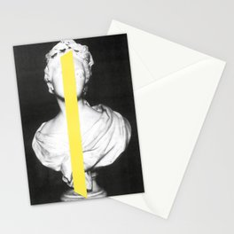 Corpsica 6 Stationery Cards