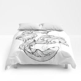 Betta Fish Comforters