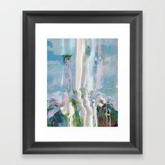 Untitled 20160113o Framed Art Print
