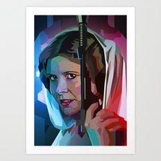 SW#75 Art Print