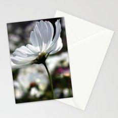 spring breeze Stationery Cards