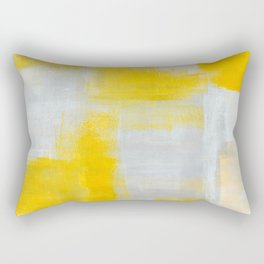 Clear Rectangular Pillow