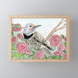 Alabama Framed Mini Art Print