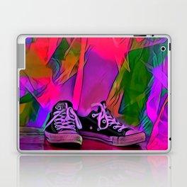 Dance Shoes Laptop & iPad Skin