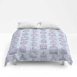 Birdcages Comforters
