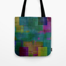 Digital#5 Tote Bag