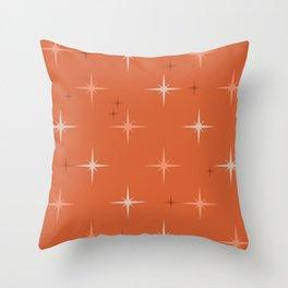 Prahu Throw Pillow