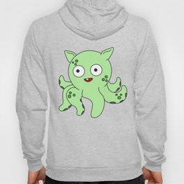 The Small But Adorable Dumbo Octopus Tshirt Design Cute & Adorable Dumbo Octopus Hoody