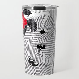 Lost Love Travel Mug