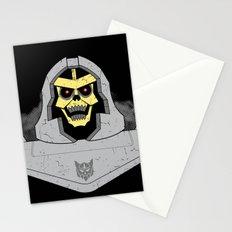 Skeletron Stationery Cards