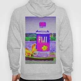 Fiji Water Hoody