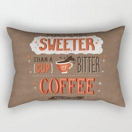 Nothing Sweeter Rectangular Pillow