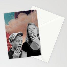 SmoKings Stationery Cards
